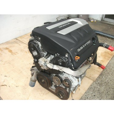 JDM 03-07 Honda Accord Engine With AT Transmission 3.0L I-Vtec V6 JDM J30A  i-VTEC