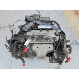 1994-1997 Accord CD5 F22B 2.2L SOHC VTEC Engine & Automatic Transmission JDM