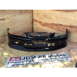 1998-02 HONDA ACCORD CL1 EURO R Front BUMPER COVER LIP JDM  OEM