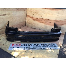 1998-02 HONDA ACCORD CL1 EURO R REAR BUMPER COVER LIP JDM  OEM