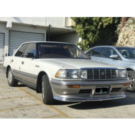1990 Toyota Crown Royal Saloon V6 3.0L Engine 7M-GE AT 19000 Miles RWD