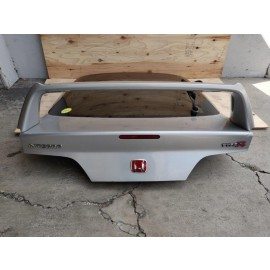 01-06 Honda Integra Acura RSX Type R DC5 OEM Rear Trunk Hatch Lift Tail Gate