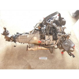 03-07 MAZDA RX8 ROTORY ENGINE