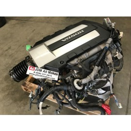 JDM 03-07 Honda Accord Engine Only.