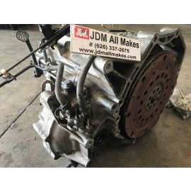 1998-02 Honda Accord V6 2.5 J25A Transmission ONLY JDM OEM