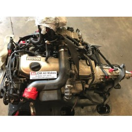 1992 NISSAN SKYLINE RB20 NON-TURBO 1-CAM ENGINE WITH AUTOMATIC TRANSMISSION JDM